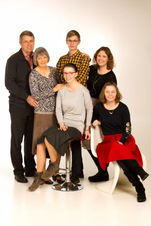 Familie Amberger